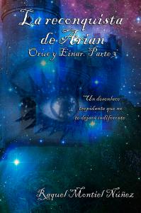 Book Cover: La reconquista de Arian
