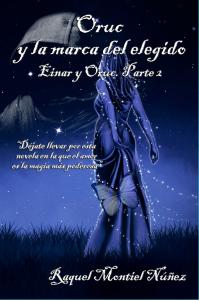 Book Cover: Oruc y la marca del elegido