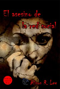 Book Cover: El asesino de la red social