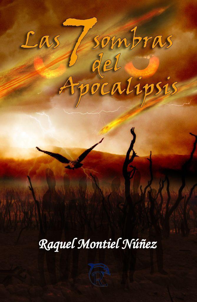 Book Cover: Las 7 sombras del Apocalipsis
