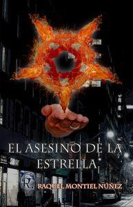 Book Cover: El asesino de la estrella