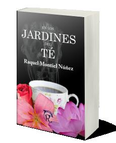 Book Cover: En los Jardines del Té