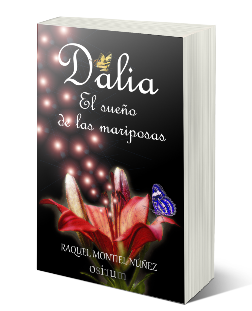 Book Cover: Dalia El sueño de las mariposas