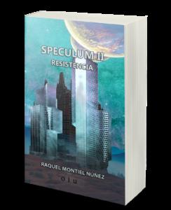 Book Cover: Speculum II Resistencia
