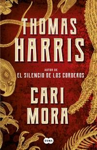 Portada de Cari Mora de Thomas Harris