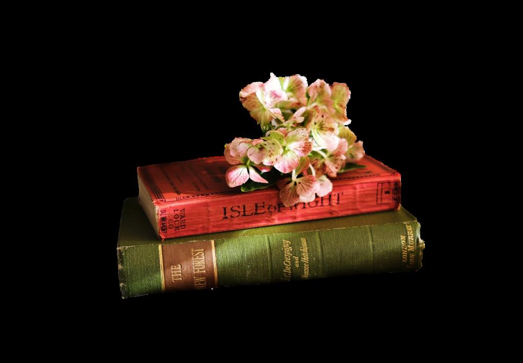 Imagen de libros