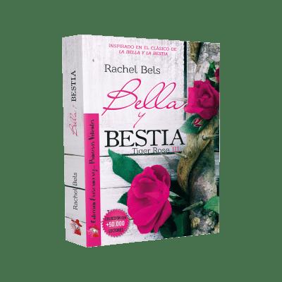 Libro de La Bella y la Bestia de Rachel Bels